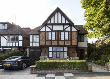Thumbnail 5 bed property for sale in Vivian Way, London