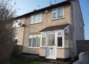 Thumbnail 3 bed semi-detached house to rent in Lansbury Place, Rawmarsh, Rotherham, South Yorkshire