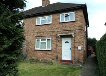 Thumbnail 5 bed semi-detached house to rent in Lynwood Avenue, Egham