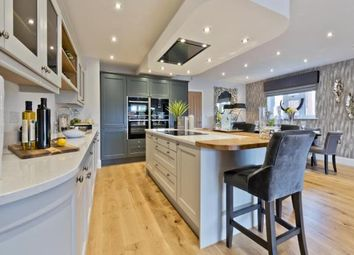 Thumbnail 5 bed terraced house for sale in Milford Green Court, Malkins Way, Shawbury Lane