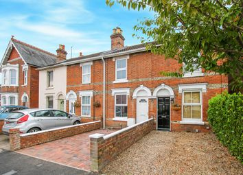 Thumbnail 2 bed terraced house to rent in Greenstead Road, Colchester