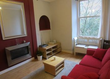 Thumbnail 1 bed flat to rent in Bothwell Street, Edinburgh