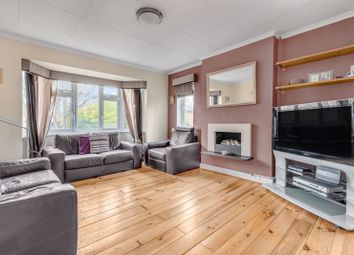 3 bed maisonette for sale in Draycot Road, Tolworth, Surbiton KT6