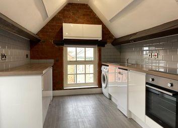 Thumbnail 1 bed flat to rent in Bishops Lane, Hull