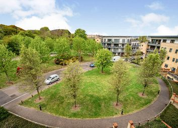 Thumbnail 2 bed flat for sale in Redwing Crescent, Waterstone Way, Greenhithe, Kent
