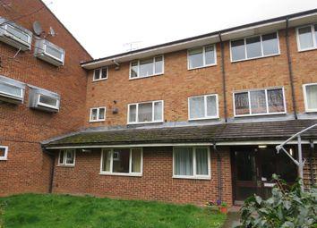 Thumbnail 1 bed flat for sale in Russett Wood, Welwyn Garden City