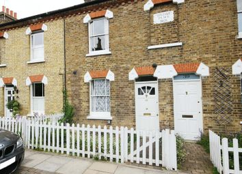 Thumbnail 3 bed terraced house for sale in Gentlemans Row, Enfield
