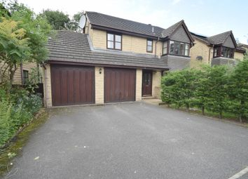 Thumbnail 4 bed detached house to rent in The Boundary, Allerton Road, Bradford