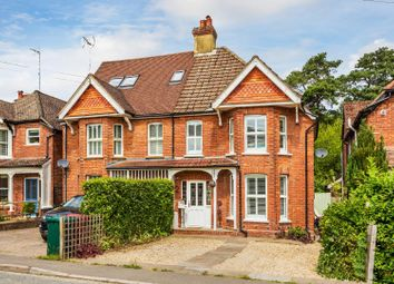 Thumbnail 3 bed semi-detached house for sale in Sturt Avenue, Haslemere