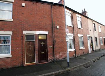 Thumbnail 2 bed terraced house for sale in Watson Street, Penkhull, Stoke On Trent