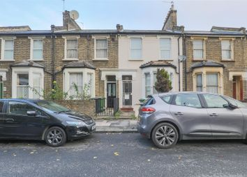 Thumbnail 4 bed terraced house for sale in Rolt Street, London