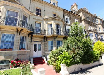 Thumbnail 1 bed flat for sale in Kirkley Cliff, Lowestoft