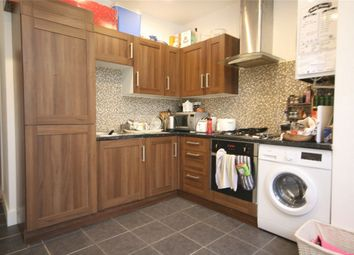 Thumbnail 3 bed flat to rent in Northwick Avenue, Harrow, Greater London
