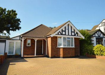 Thumbnail 2 bed bungalow for sale in Hillview Road, Hatch End, Pinner