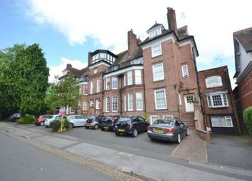 Thumbnail 1 bed flat for sale in Stoneygate Road, Leicester
