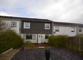 Thumbnail 4 bedroom terraced house for sale in Cypress Crescent, East Kilbride, Glasgow