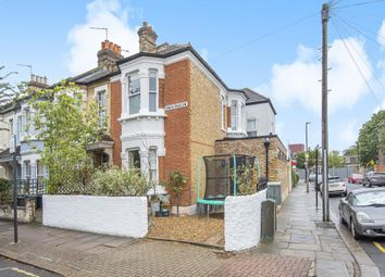 Inman Road, London SW18. 3 bed detached house for sale