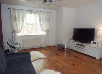 Thumbnail 2 bedroom flat for sale in Kings Walk, Mansfield, Nottinghamshire