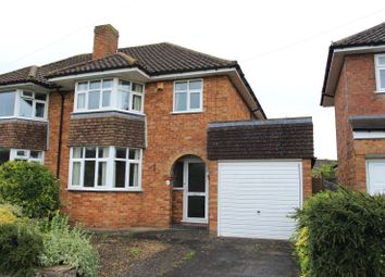Thumbnail 3 bed semi-detached house to rent in Welland Road, Keynsham