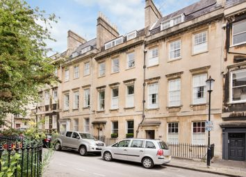 Thumbnail 2 bed flat to rent in Catharine Place, Bath