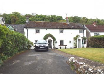 Thumbnail 3 bed semi-detached house for sale in Bayholme, Oxwich, Gower, Swansea