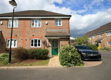 Thumbnail 3 bed property to rent in Bicknell Close, Guildford