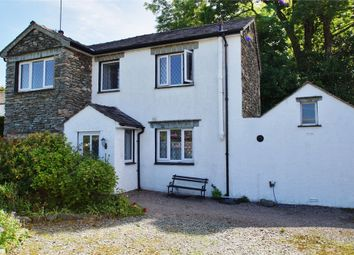 Thumbnail 3 bed detached house for sale in Claife View, Langrigge Drive, Bowness-On-Windermere
