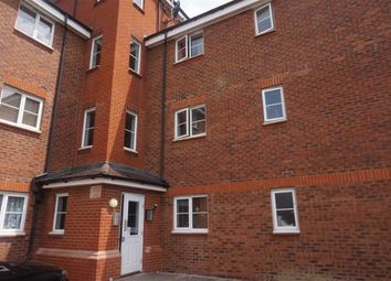 Thumbnail 2 bed flat for sale in Walker Grove, Barrington Way, Hatfield