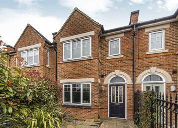 Thumbnail 4 bed terraced house for sale in Camac Road, Twickenham