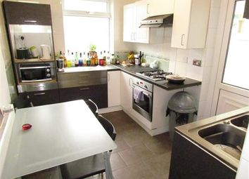 Thumbnail 4 bed terraced house to rent in Albert Road, Canterbury
