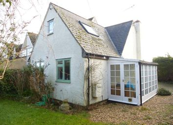 Thumbnail 2 bed semi-detached house to rent in Roosevelt Road, Long Hanborough, Witney