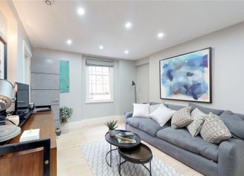 Thumbnail 1 bed flat for sale in Chagford Street, London