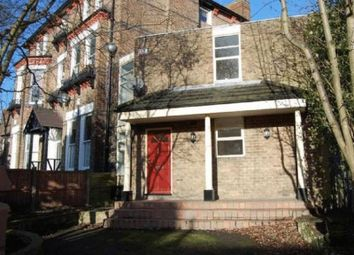 Thumbnail 2 bed detached house for sale in Ullet Road, Sefton Park, Liverpool