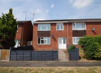 Thumbnail 3 bed end terrace house for sale in Winstone Close, Redditch