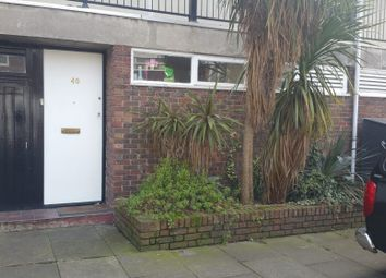 Thumbnail 2 bedroom duplex for sale in Conistone Way, London