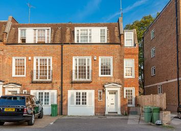 Thumbnail 5 bed terraced house to rent in Marston Close, South Hampstead