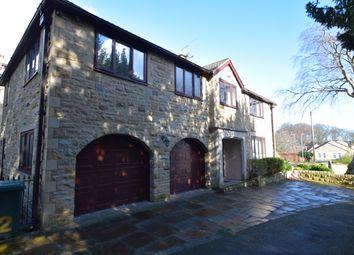 4 bed detached house for sale in Kirklands Gardens, Shipley, West Yorkshire BD17
