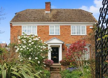 Thumbnail 4 bed detached house for sale in Mount Pleasant, Tenterden