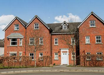 Thumbnail 1 bed flat for sale in Spire View, Salisbury