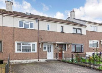 Thumbnail 4 bed terraced house for sale in Moraine Drive, Blairdardie, Glasgow