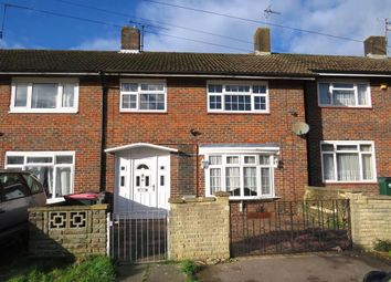 Thumbnail 3 bedroom property to rent in Swallow Road, Crawley