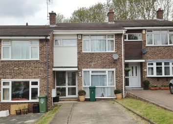 Thumbnail 3 bed terraced house to rent in Holbrook Close, Billericay