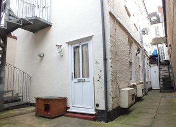 Thumbnail 1 bedroom flat for sale in Manor Mews, Bridge Street, St. Ives, Huntingdon