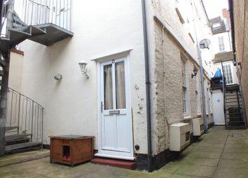 Thumbnail 1 bedroom flat for sale in Bridge Street, St. Ives, Huntingdon