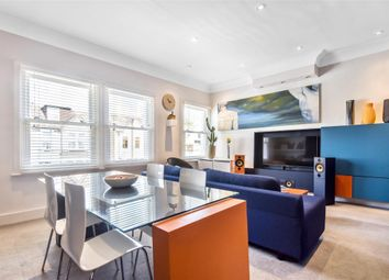 3 bed maisonette for sale in Byrne Road, London SW12