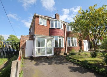 Thumbnail 3 bed semi-detached house to rent in Gorsy Road, Quinton