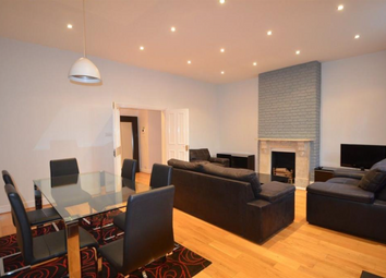 Thumbnail 3 bed flat to rent in Inverness Terrace, Hyde Park, London