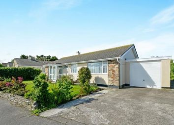 Thumbnail 3 bed bungalow for sale in St. Agnes, Truro, Cornwall
