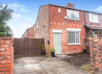 2 bed semi-detached house for sale in New Street, St. Helens WA9