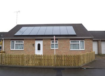 Thumbnail 3 bedroom detached bungalow for sale in Dogsthorpe Grove, Peterborough